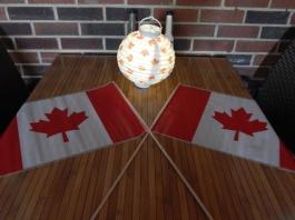 Canada Day 2015: A Toast to Canada at Carolina Ale House