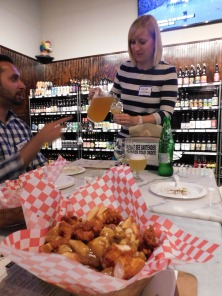 BeerTasting